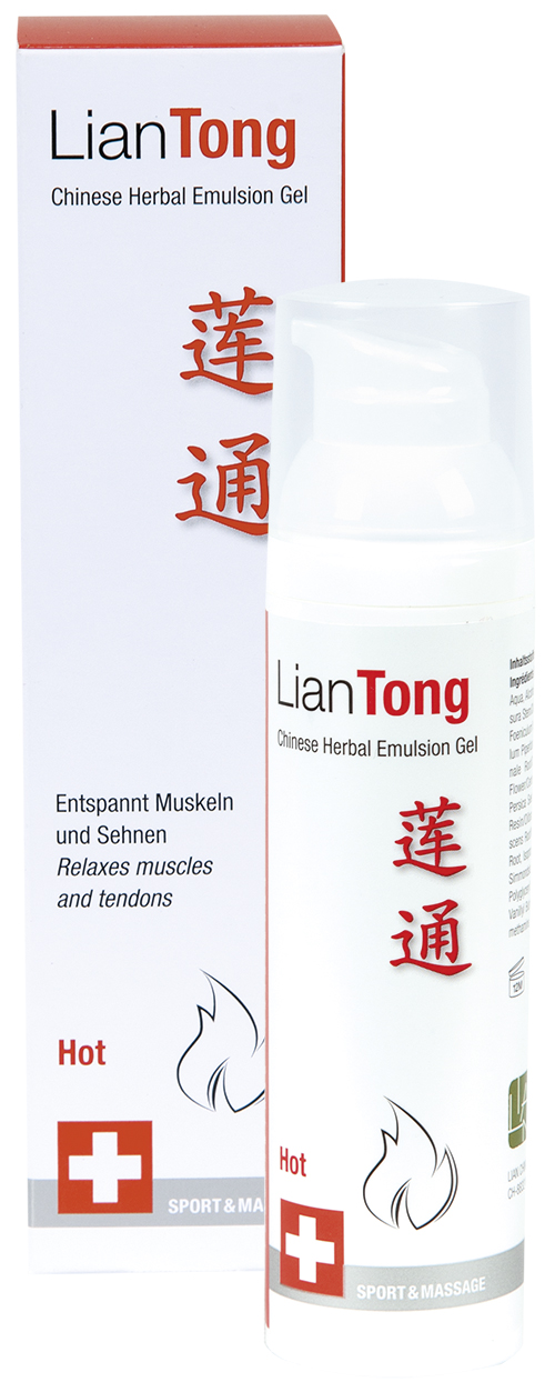 Lian Tong Hot