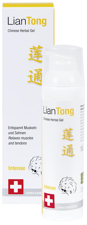 Lian Tong Intense Gel